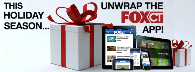 unwrap the app
