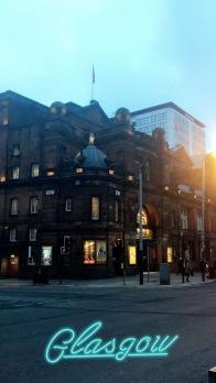 Glasgow Theater