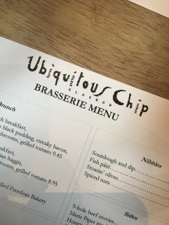 Must-Try Restaurant on Ashton Lane