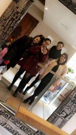 The Italia Crew