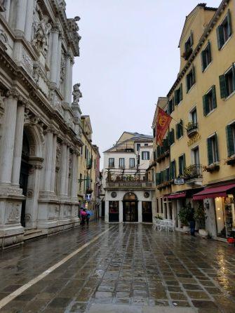 San Marco Architecture
